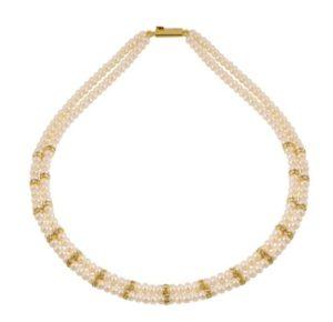 Pearls String at Krishnapearls