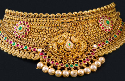 Antique South Indian Diamond Sets